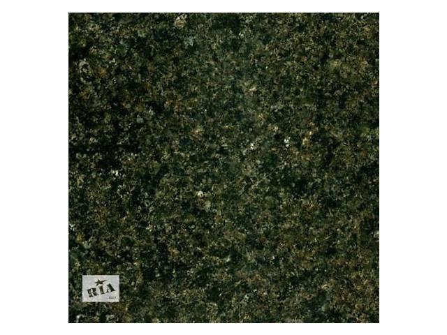 Изделия из гранита GP2  Verde Oliva Маславского месторождения.- объявление о продаже   в Украине