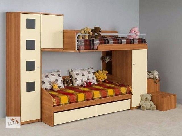Изготовление детской мебели под заказ Хмельницкий- объявление о продаже  в Хмельницком