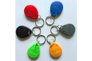 Изготовление дубликатов (клонов) домофонных ключей / брелков