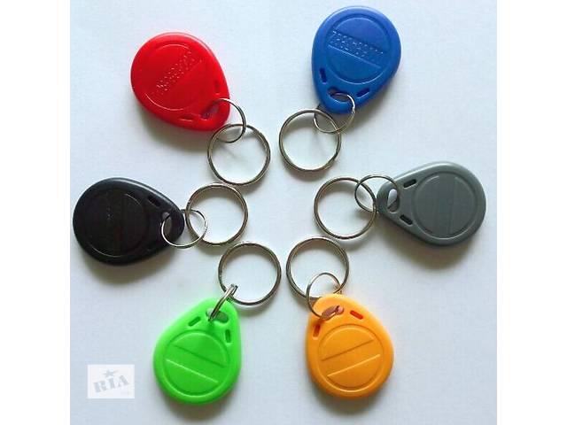 Изготовление дубликатов (клонов) домофонных ключей / брелков- объявление о продаже  в Виннице