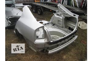 б/у Части автомобиля Skoda Octavia