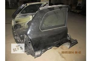 Части автомобиля Chevrolet Lacetti
