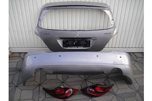 б/у Фонари задние Mercedes R-Class