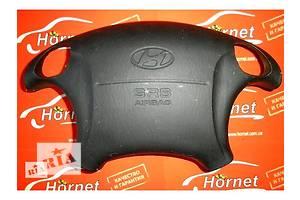 Новые Подушки безопасности Hyundai Elantra