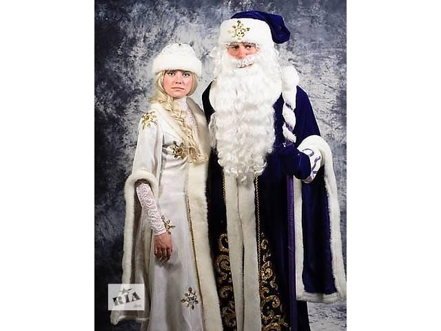 купить бу Заказ Деда Мороза и Снегурочки в Днепропетровской области