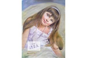 Замовити портрет у художника