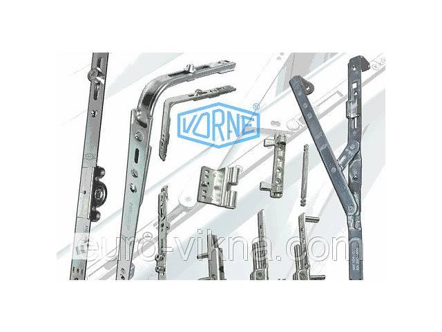 Замена фурнитуры окна Vorne, замена оконной фурнитуры- объявление о продаже  в Киеве