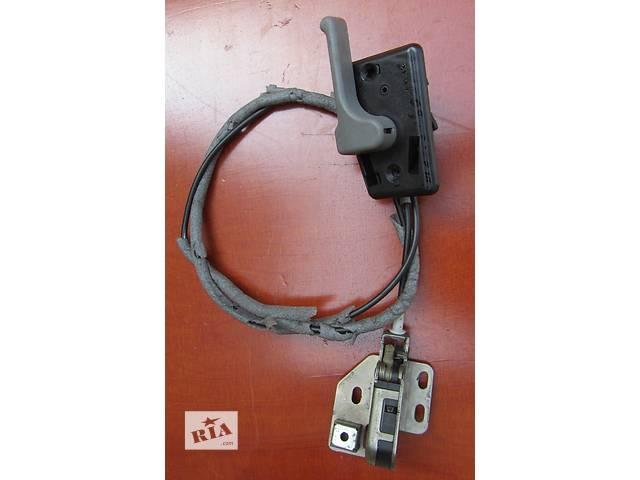 продам Замок двери боковой сдвижной, дверей Фольксваген Крафтер Volkswagen Crafter 2006-10гг. бу в Ровно