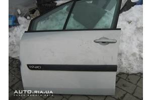 Замки двери Renault Scenic