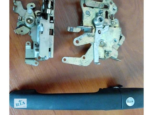 Замок, ручка двери передней, боковой, сдвижной, задней Mercedes Sprinter Мерседес Спринтер W 903 906- объявление о продаже  в Ровно
