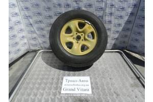 Запаска сталь R17 Grand Vitara 06-14
