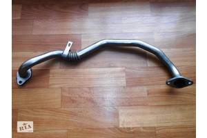 Трубы приёмные Volkswagen Touareg