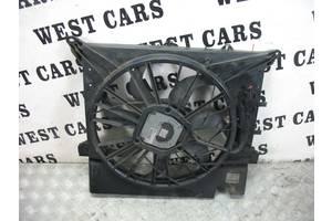 Б/У 2002 - 2006 XC90 Вентилятор основного радіатора 2.4 d/2.9 b. Вперед за покупками!