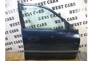 б/у Двери передние Mazda 626