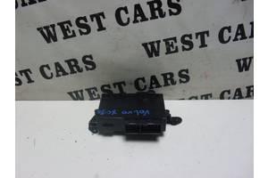 Б/У Блок керування переднім лівим сидінням XC90 2002 - 2014 30675575. Вперед за покупками!
