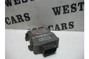 б/у Блоки управления Chevrolet Lacetti