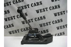 б/у Кулисы переключения АКПП/КПП Chevrolet Aveo Hatchback (5d)