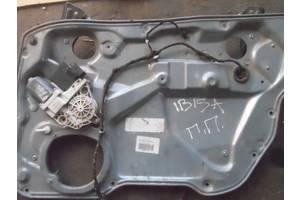 6Q2959801A Стеклоподъемник Seat Ibiza передний правый