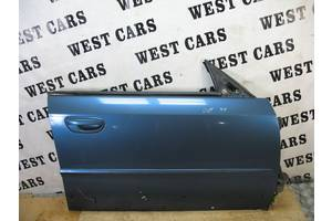 б/у Двери передние Subaru Outback