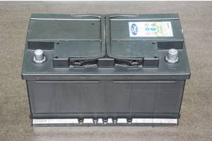 Акумулятори Iveco