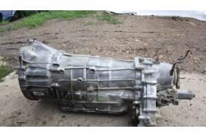 б/у КПП BMW X3