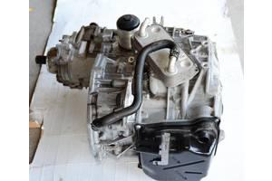 б/у АКПП Volkswagen Syncro