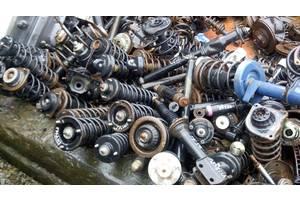 Амортизаторы задние/передние Volkswagen Passat B6