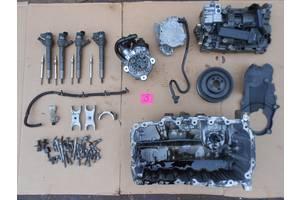 б/в масляні насоси Audi A5