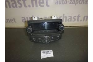 б/у Радио и аудиооборудование/динамики Chevrolet Cruze