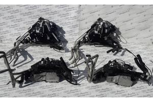 Автономная печка Котел ВЕБАСТО 4L0815071B/C/A , 4L0265105E  Audi Q7 2006-2015