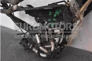 Автономный отопитель Webasto VW Touareg 2002-2010 7L6815071C