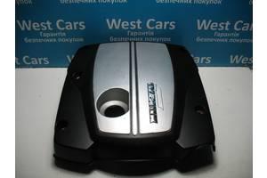 Б/У Декоративная крышка двигателя 2.7D Rexton 2001 - 2012 a6650101014. Вперед за покупками!
