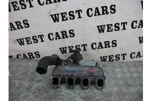 б/у Приемные трубы Ford Transit Connect