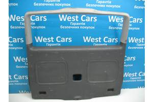 Б/У Карта крышки багажника 639 W639 Vito 2003 - 2013 a6397470271. Вперед за покупками!