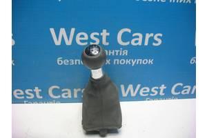 Б/У Куліса переключення КПП 6-ст. A6 2004 - 2011 4F0863287B. Вперед за покупками!