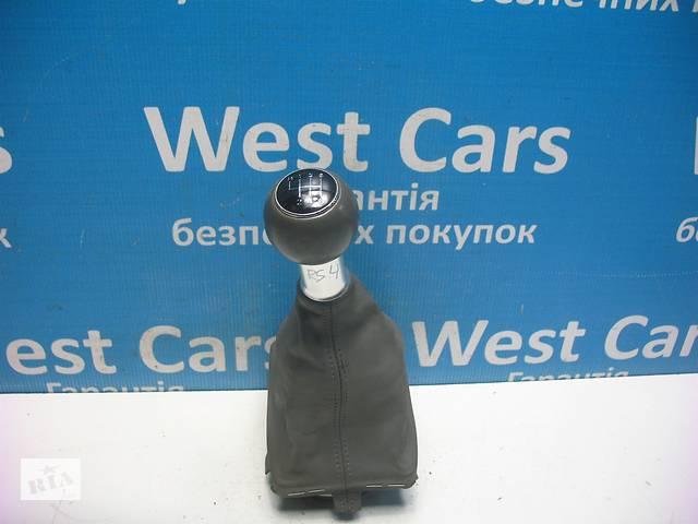 продам Б/У 2004 - 2011 A6 Куліса переключення КПП 6-ст.. Вперед за покупками! бу в Луцьку
