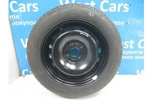 Б/У 2005 - 2009 Grande Punto Диск с шиной 175/65 R15 Michelin. Вперед за покупками!