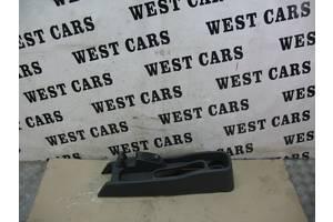 б/у Центральные консоли Peugeot Bipper груз.