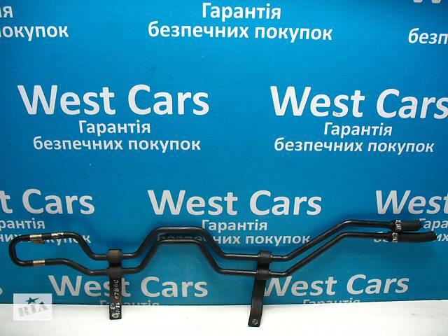 продам Б/У  Радиатор жидкости ГУРа на 1.3Mjtd Qubo 51791726. Вперед за покупками! бу  в Украине