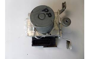 б/у АБС и датчики Porsche Panamera