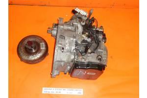 б/у АКПП Renault Laguna II