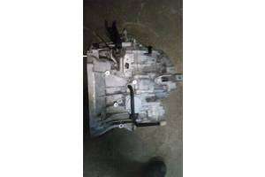 б/у АКПП Renault Megane III