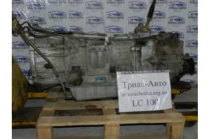 б/у АКПП Toyota Land Cruiser 100