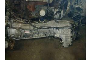 б/у АКПП Toyota Land Cruiser 200