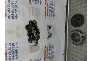Б/у аКПП и КПП (Общее) для Mitsubishi Lancer X 2006-2012