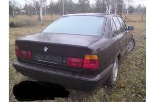 б/у Амортизаторы задние/передние BMW 525