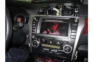 б/у Автомагнитолы Toyota Camry