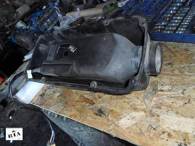 продам Б/у Автономка автономная печка eberspacher ебершпекер 3200 вт 24v renault magnum рено магнум премиум бу в Рожище