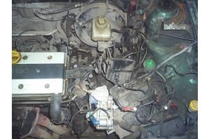 Б/у бачок омывателя для Opel Vectra B