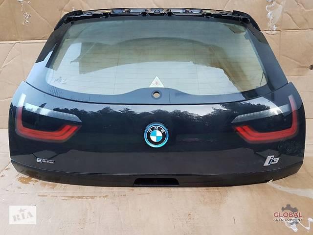 купить бу Б/у Багажник BMW I3 2013-2018р в Львове